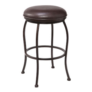 Amy Brown and Auburn Bay 26-Inch Counter Stool