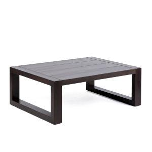 Paradise Dark Eucalyptus Outdoor Coffee Table