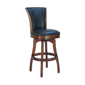 Raleigh Rustic Cordovan 26-Inch Counter Stool