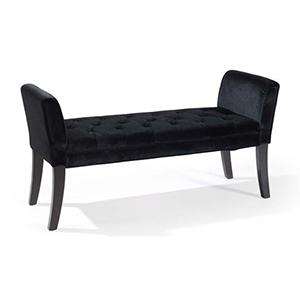 Black Chatham Bench