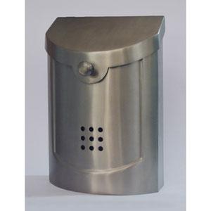 Fuoriserie Bronze Brass Mailbox E4bz Bellacor