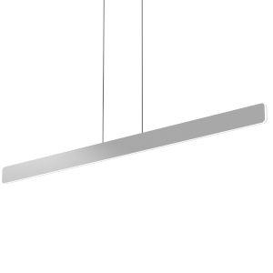 Sub Silver LED Pendant