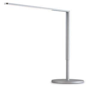 Lady7 Silver LED Desk Lamp