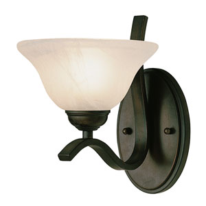 Hunters Wall Sconce -Rubbed Oil Bronze