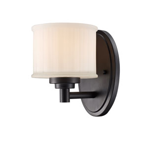 Cahill Oil Rubbed Bronze One-Light Wall Sconce