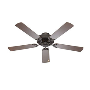 Seltzer Oil Rubbed Bronze Ceiling Fan