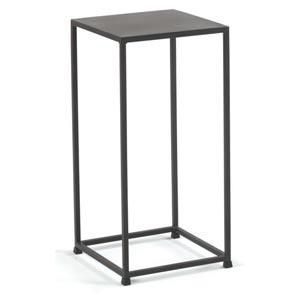 Urban Coco 24-Inch Pedestal Table