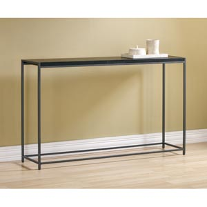 Wabash 10 x 48 Console Table