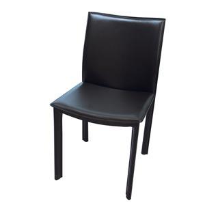 Elston Black Chair