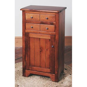 Small Bedside Chest