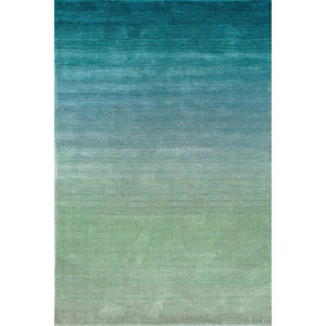 Arca Rainbow Rectangular 8 Ft. 3 In. x 11 Ft. 6 In. Ombre Indoor Rug