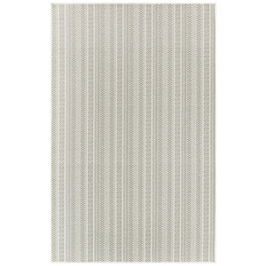 Plymouth Sisal Rectangular 8 Ft. 10 In. x 11 Ft. 9 In. Texture Stripe Outdoor Rug