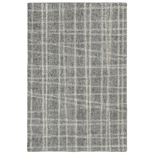 Savannah Warm Rectangular 7 Ft. 6 In. x 9 Ft. 6 In. Mad Plaid Indoor Rug