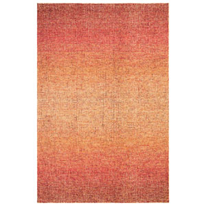 Savannah Warm Rectangular 7 Ft. 6 In. x 9 Ft. 6 In. Horizon Indoor Rug
