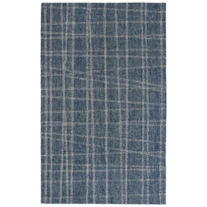 Savannah Warm Rectangular 8 Ft. 3 In. x 11 Ft. 6 In. Mad Plaid Indoor Rug