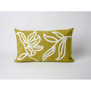 Windsor Lime Pillow