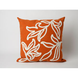 Windsor Orange Pillow