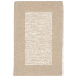 Liora Manne Madrid Natural Rectangular: 2 Ft. x 3 Ft. Rug