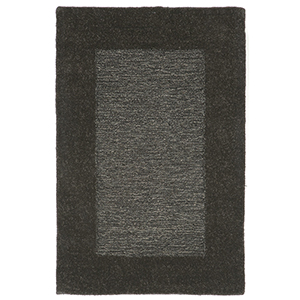 Liora Manne Madrid Grey Rectangular: 2 Ft. x 3 Ft. Rug