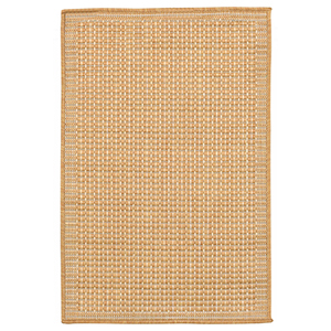 Liora Manne Terrace Camel Rectangular: 2 Ft. x 3 Ft. Indoor/Outdoor Rug