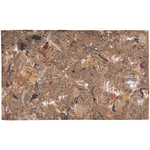 Liora Manne Visions I Brown Rectangular: 2 Ft. 3 In. x 2 Ft. 6 In. Indoor/Outdoor Rug