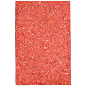 Liora Manne Visions I Orange Rectangular: 2 Ft. x 5 Ft. Indoor/Outdoor Rug