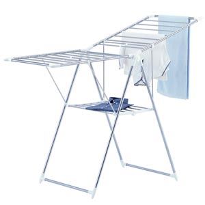 Laundry Collapsible Drying Rack
