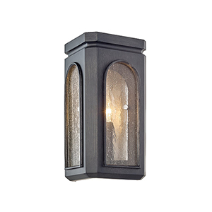 Alton Graphite One-Light Wall Sconce