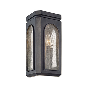 Alton Graphite Two-Light Wall Sconce