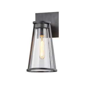 Prospect Graphite One-Light Six-Inch Wall Sconce