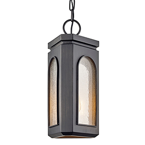 Alton Graphite One-Light Mini Pendant