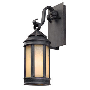 Anderson's Forge Small Outdoor Wall Mounted Light
