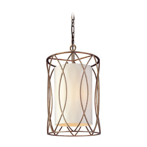 Sausalito Three-Light Pendant