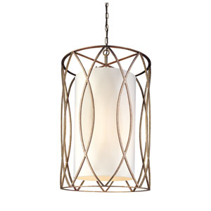 Sausalito Eight-Light Pendant