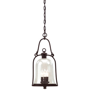 Owings Mill Large Outdoor Hanging Pendant