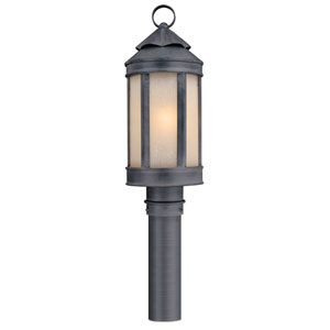 Anderson's Forge Medium Outdoor Post Mounted Light
