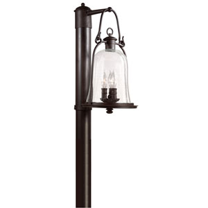 Owings Mil Large Outdoor Post Mount
