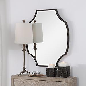 Ulalia Bronze Mirror