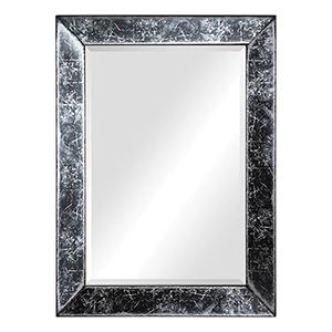 Isla Antique Black Mirror