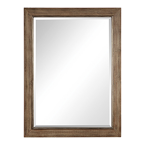 Walt Woodtone Mirror
