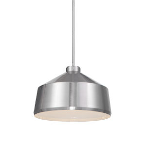 Holgate Nickel 1-Light Pendant