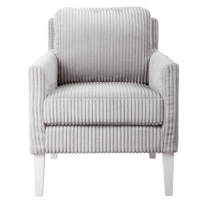 Cavalla White Oak Arm Chair