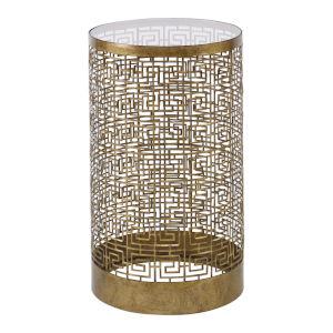 Algernon Gold Coffee Table