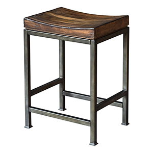 Beck Woodtone Counter Stool
