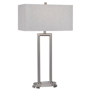 Connell Gray 1-Light Table Lamp