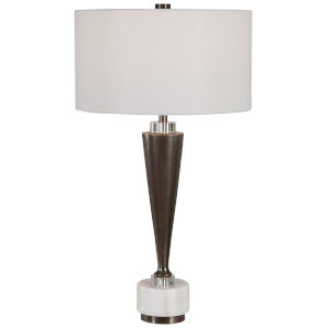 Merrigan Dark Bronze Table Lamp