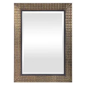 Palo Dark Bronze Mirror