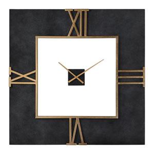 Mudita Square Wall Clock
