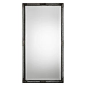 Finnick Iron Coil Rectangle Mirror