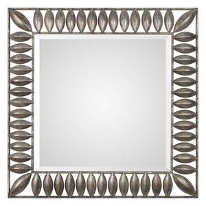 Taavetti Forged Iron Pods Mirror